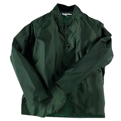 Neese: Outworker 60 Polyurethane Jacket with Detachable Hood