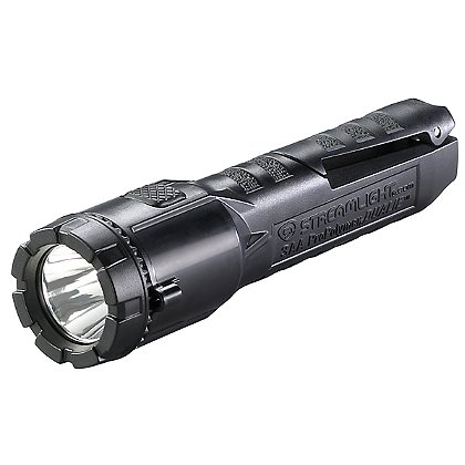 Streamlight: 3AA ProPolymer Dualie, LED, 140-245 Lumens, 7