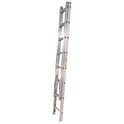 Duo-Safety: 701 Aluminum Fresno Attic Ladder