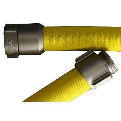 Mercedes Textiles Draftlite High Pressure Suction Hose