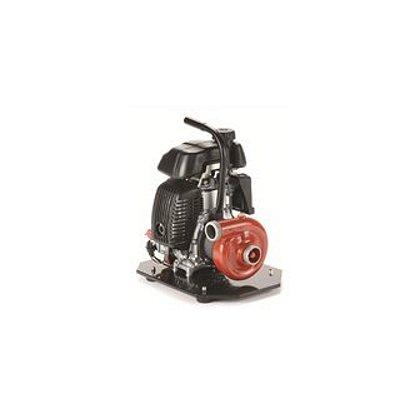 Mercedes Textiles WICK® 100-4H Fire Pump, Honda GX50