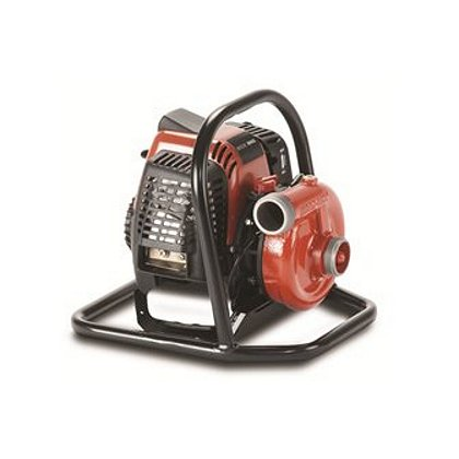 Mercedes Textiles: WICK 100G Fire Pump with Vibration Pads, 2.4HP, 42cc engine
