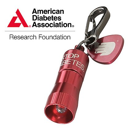 Streamlight: ADA Red