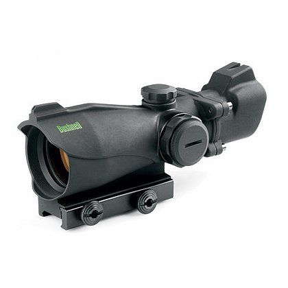 Bushnell: Trophy 1x32 MP Red/Green Dot Rifle Sight