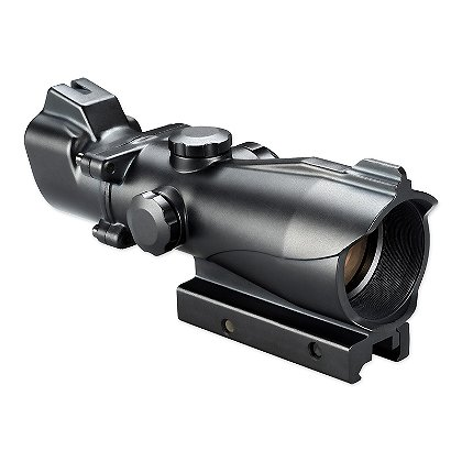 Bushnell: Tactical 2X MP Tactical Illuminated Red Dot Sight