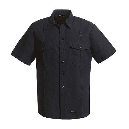 Workrite: 4.5 oz. Nomex IIIA Short Sleeve Firefighter Shirt
