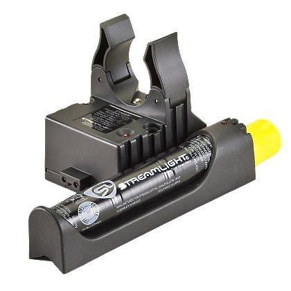 Streamlight: Stinger Piggyback Steady Charger, w/Battery
