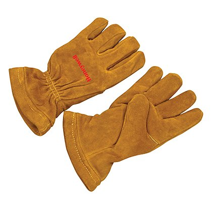 Honeywell: 7550 Cowhide Leather Structural Fire Glove, NFPA
