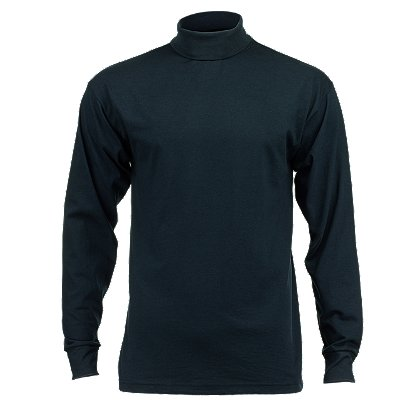 Elbeco: Regulation Base Layer Turtleneck