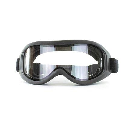 Sellstrom Odyssey II Wildland Fire Goggle, NFPA