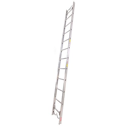 Duo-Safety Double Ended Aluminum Roof Ladder