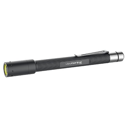 Led Lenser i6R Rechargeable Flashlight