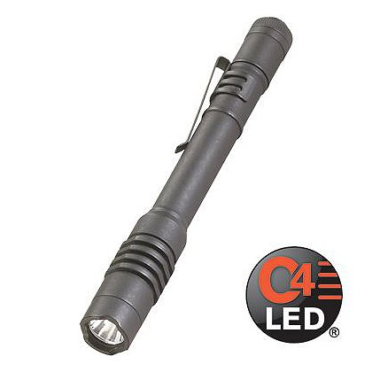 Streamlight ProTac C4 LED Tactical Penlight, Alkaline