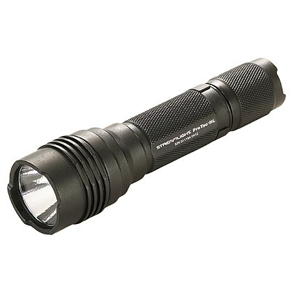 Streamlight: ProTac HL C4 LED Tactical Flashlight