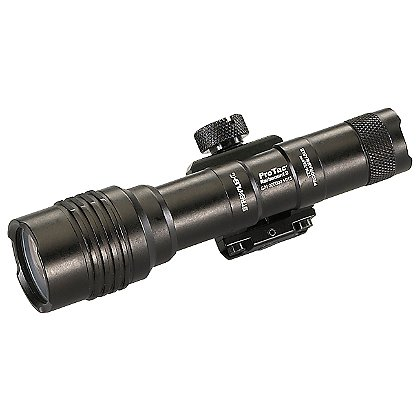 Streamlight: ProTac Rail Mount 2 Long Gun Light with Pressure Switch