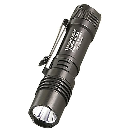 Streamlight ProTac 1L-1AA Dual Fuel LED Flashlight