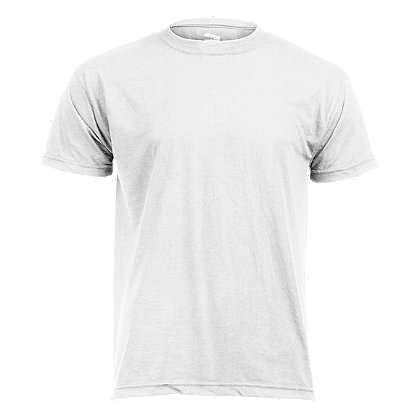 Elbeco: UFX Performance Knit T-Shirt, White