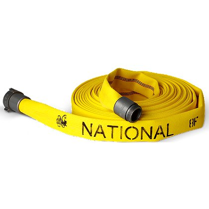 Snap-Tite: Type 187 8F Wildland-Forestry Hose, 1