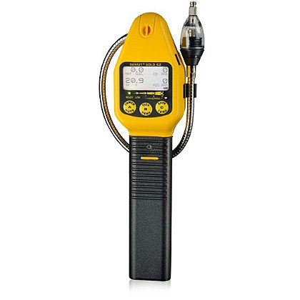 Sensit: Gold G2 Combustible Gas Leak Detector LEL Version