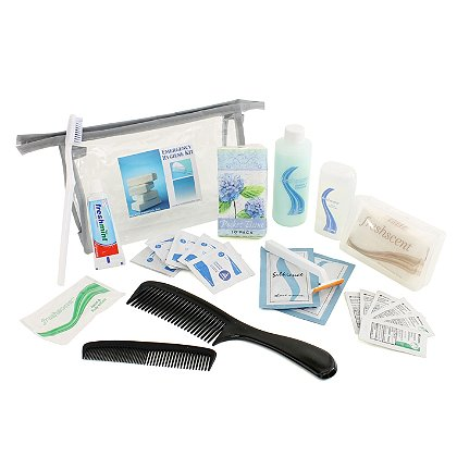 Fieldtex Emergency Hygiene Kit