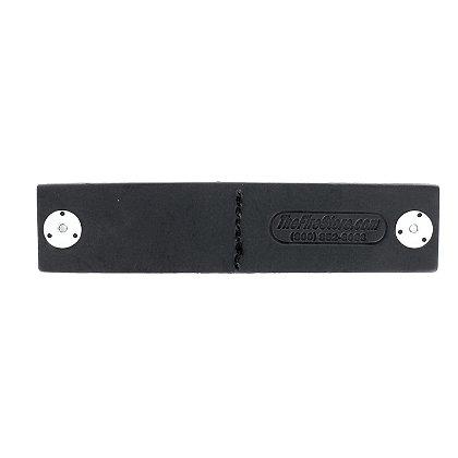 Boston Leather: Double Radio Case Tether