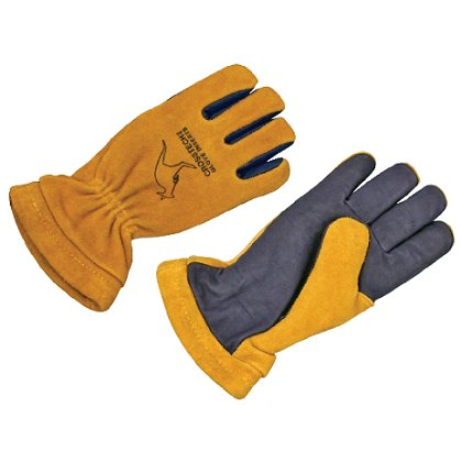 Honeywell 9550 Fire Mate Structural Fire Glove