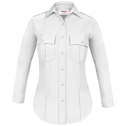 Elbeco: Women's DutyMaxx Long Sleeve Shirt