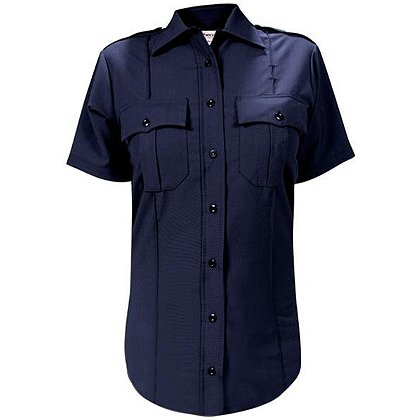 Elbeco: Women's DutyMaxx Short-Sleeve Shirt