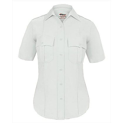 Elbeco: Textrop2 Ladies Choice Short Sleeve Shirt