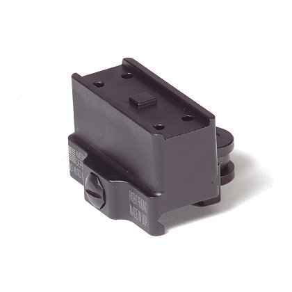 American Defense Manufacturing: Aimpoint T1 Micro Mount, 1 Piece