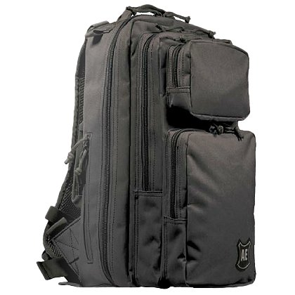 Armor Express: Covert Cover Pack - Ballistic Backpack