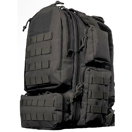 Armor Express: QRF Ruck - Ballistic Backpack