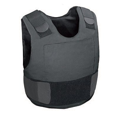 Armor Express: FMS Level II Body Armor, 2 Equinox Carriers with Tails, 5