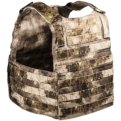 Armor Express: Hard BAL Plate Carrier