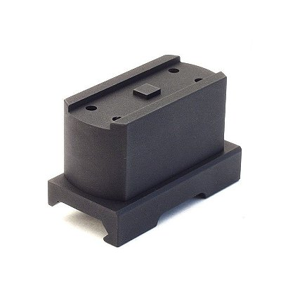 LaRue Tactical: Aimpoint Micro QD LT-660 Mount for Micro T-1 and H-1