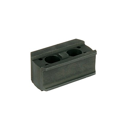 Aimpoint: Micro Spacer High, AR15/M4 Carbine, 39mm for Micro T-1