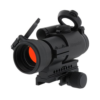 Aimpoint: PRO Patrol Rifle Optic, 2MOA Dot