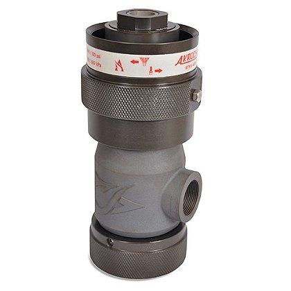 Akron: Akrochem Nozzle Pyrolite, Manual, 250-1250 GPM