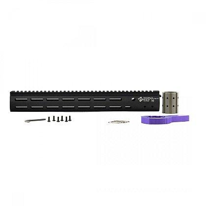 ALG Defense: V3 Ergonomic Modular Rail (EMR) M-LOK