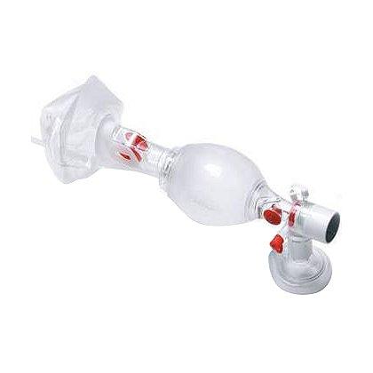 Ambu: Spur II Disposable Bag Valve Mask