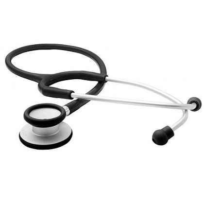 ADC Adscope-Lite Dual Head Stethoscope