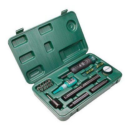 ATK: Weaver Deluxe Scope Mounting Kit