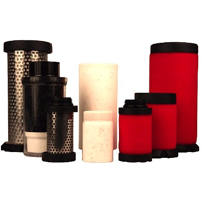 Air Systems: Replacement Filter Kit