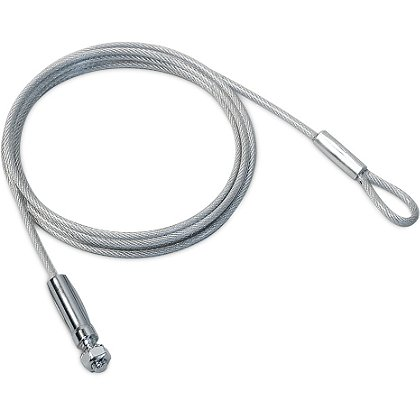 GunVault: 6' Gun Safe Security Cables