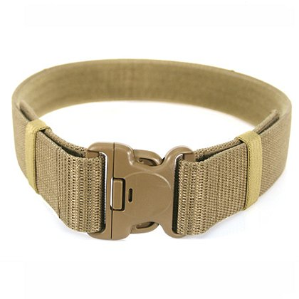 Blackhawk: Enhanced Military Web Belt, 2.25