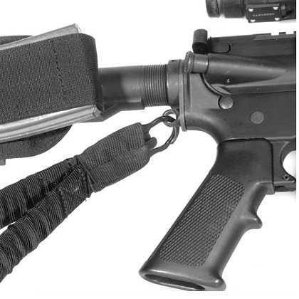 Blackhawk: Universal Single Point Sling Adapter