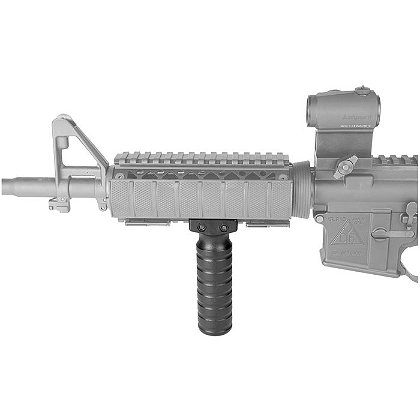 BlackHawk: Rail Mount Vertical Grip