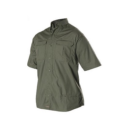 BLACKHAWK: Warrior Wear Lightweight Tactical Shirt, Short Sleeve