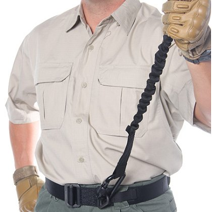 Blackhawk Personal Retention Lanyard, Olive Drab