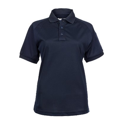 Blauer Woman's B.Cool Perfomance Polo, Short-Sleeve